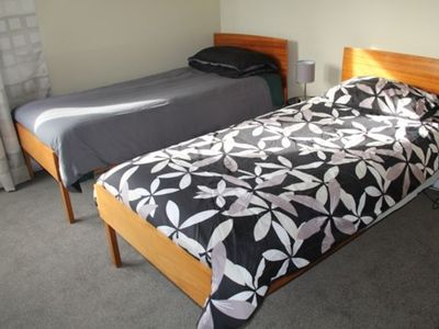 Photo for Newly Refurbished Clean Comfy House Central Oamaru
