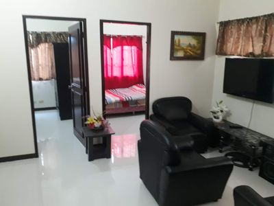 Photo for 2BR Condo Vacation Rental in Pasig, NCR