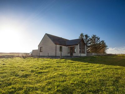 Photo for Modern Self Catering Accommodation In John O'groats, Caithness, Scotland, UK