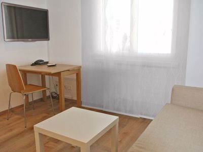 Photo for Apartment Residenza Chesa Margun in Silvaplana-Surlej - 2 persons, 1 bedrooms