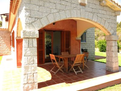 Photo for Apartment Residence Vecchio Stazzo (TEO200) in San Teodoro - 6 persons, 2 bedrooms