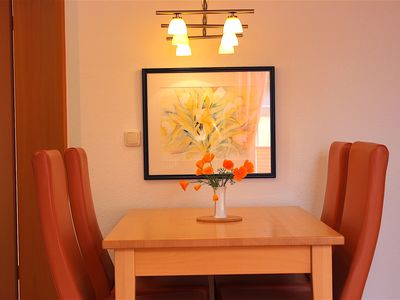 Photo for Child-friendly comfort apartment, close to the beach, sea view