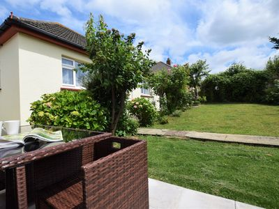 Photo for 2 bedroom Bungalow in Bude - 58818