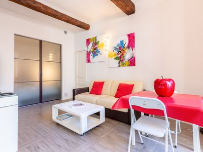 Photo for VANEAU ☀️ 1 BR in the city center