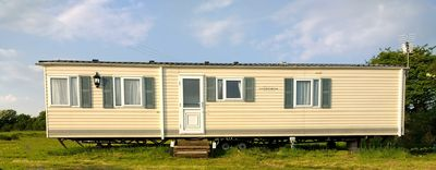 Photo for Luxury Mobile Home - close to the world famous Eden Project