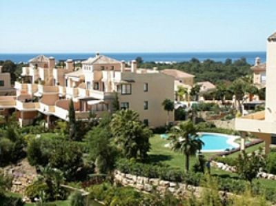 Photo for 3BR Apartment Vacation Rental in Elviria, Marbella