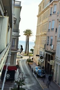 Photo for Cannes : in the city!