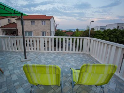 Photo for 1BR Apartment Vacation Rental in Orebic