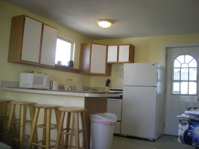 Photo for 2BR Apartment Vacation Rental in Hampton, New Hampshire