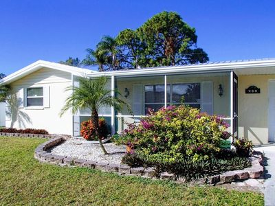 Photo for 2BR House Vacation Rental in Venice, Florida