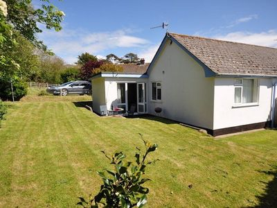 Photo for 1BR Cottage Vacation Rental in Croyde