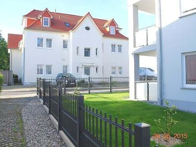 Photo for 1BR Apartment Vacation Rental in Ahlbeck