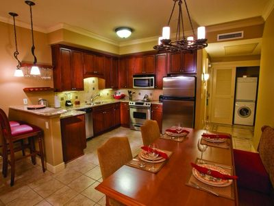 Photo for Vino Bello Resort  1br condo Sleeps 4