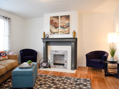 Photo for Relax And Feel At Home During Your Pittsburgh Stay
