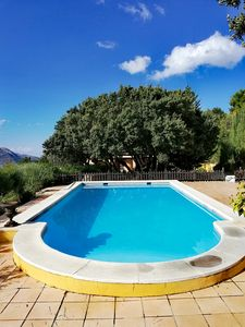 Photo for Villa Azuara (two bedrooms) with independent swimming pool