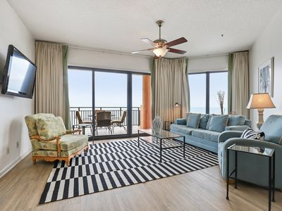 Photo for 1604W - Let your worries slip away in this inviting 2BR Condo!