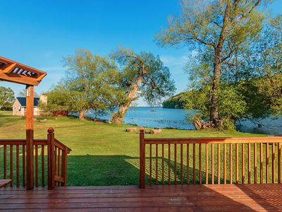 Photo for Newly Renovated, Waterfront Cottages located in Prince Edward County