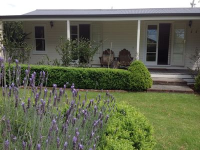 Gorgeous cottage, rural setting - HomeAway
