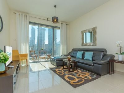 Photo for Ease by Emaar [Symphony] | Soulful One Bedroom