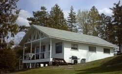 Photo for 3BR Cottage Vacation Rental in Port Loring, ON