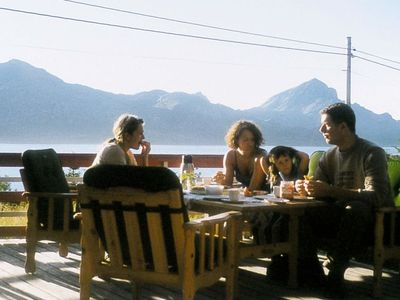 Photo for Vacation home Lofoten in Leknes - 4 persons, 2 bedrooms