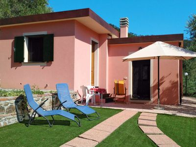Photo for 2 bedroom Villa, sleeps 6 in Ginestra with Pool and WiFi