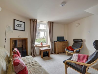 Photo for The Den - One Bedroom Apartment, Sleeps 2