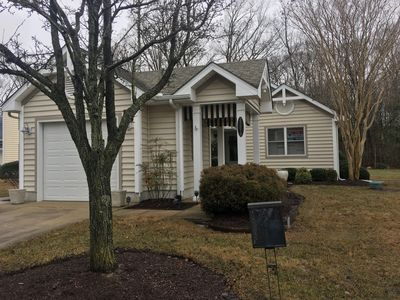 Photo for 3BR House Vacation Rental in Frankford, Delaware