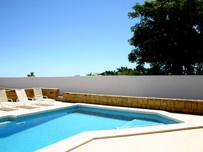 Photo for Kickback & chill in a stunning contemporary villa with private pool in Andalusia