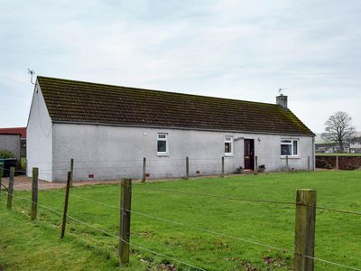 Photo for 2 bedroom accommodation in Freuchie, near St Andrews