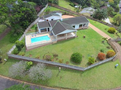 Photo for 2BR House Vacation Rental in Southbroom, KZN