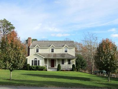 Photo for Spacious Harwich Home Near Round Cove
