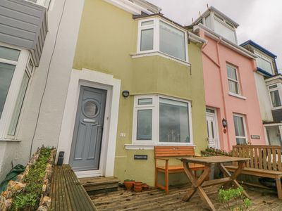 Photo for 12 Sea View Terrace, BRIXHAM
