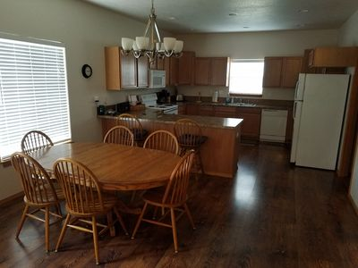 Photo for Beautiful Coeur D' Alene Area Vacation Home at Spokane River