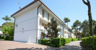 Photo for Holiday apartment 400 m from the beach