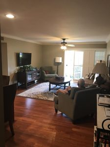 Photo for Great location 2BR 2 BA Across from Fashion Square Mall