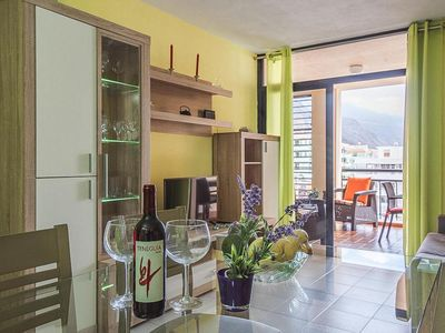 Photo for Holiday flat, Puerto Naos  in La Palma - 4 persons, 2 bedrooms
