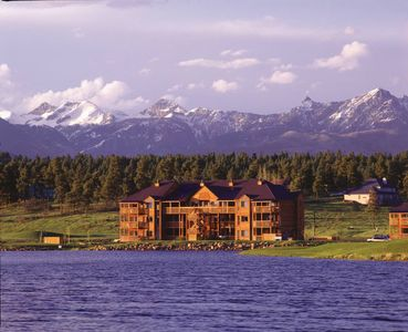 Photo for Rocky Mountain Beauty – Wyndham Pagosa Springs 1-Bedroom Condo
