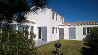 Photo for New house for 6 people in Noirmoutier en l'Ile