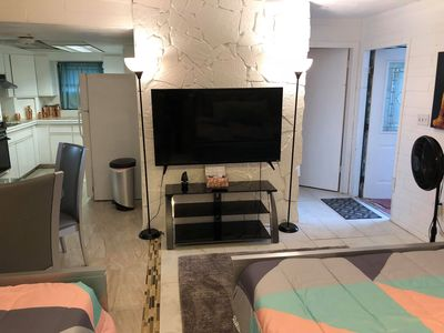 Photo for NEWLY REMODELED APARTMENT CLOSE TO DISNEY, UNIVERSAL AND ALL PARKS! BEAUTIFUL!!!
