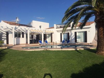 Photo for Fantastic Three Bedroom Villa with Private Pool -Several 2018 weeks left -save£s