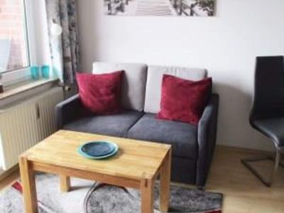 Photo for Apartment, shower / WC, 1 bed room - upper flat Asgard