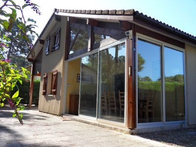Photo for RENT 6 PEOPLE - ARCACHON BASIN
