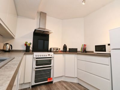 Photo for Apartment in the town centre with parking