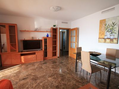 Photo for Ref A809 - Big apartment close to all services