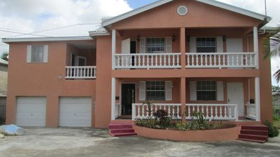 Photo for Discount (talk Owner)Your Caribbean Home...Cozy, Private with a central location
