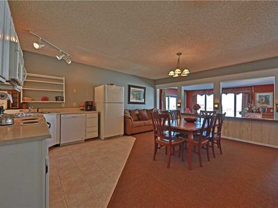 Photo for Delightful ski-in/ski-out condo with private indoor hot tub and stunning views