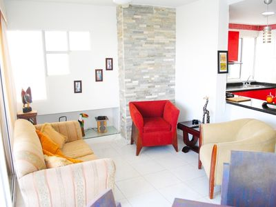 Photo for Apartamentos Laguito Azul  CTG505A