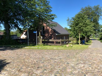 Photo for comfortable three-room holiday home - Landhaus am Schloss