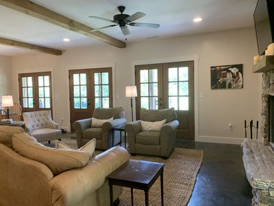 Photo for 4BR House Vacation Rental in Pisgah Forest, North Carolina